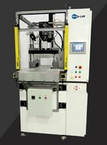 MICROLIM™ Liquid Silicone Injection Molding Machine.